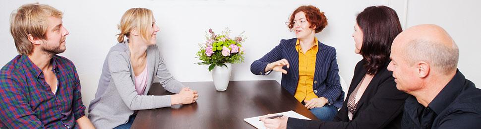 Psychotherapeutische Ausbildung